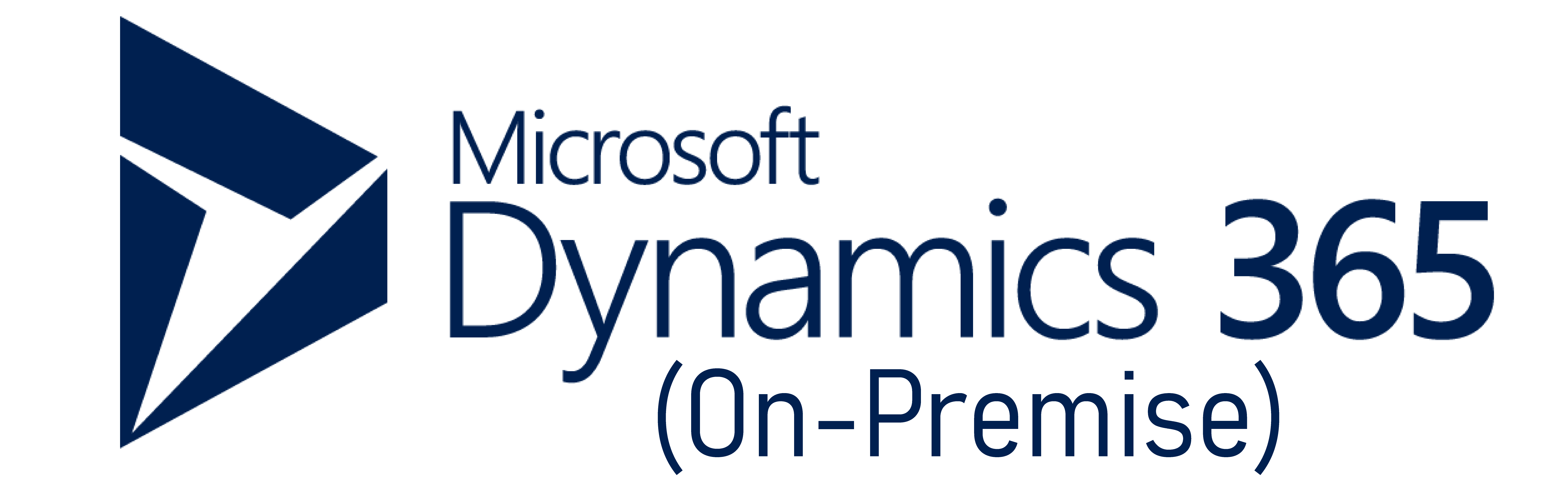 Microsoft Dynamics On-Premise